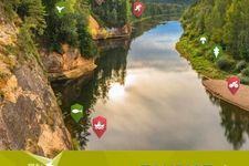 Enter Gauja Tourist Guide